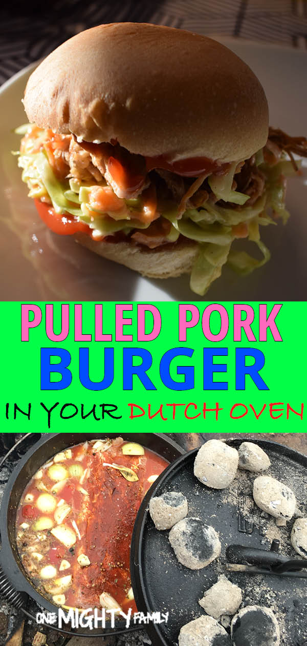 Best Dutch Oven Pulled Pork Recipe One Mighty Family